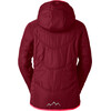 VAUDE Girls Matilda II Padded Jacket salsa